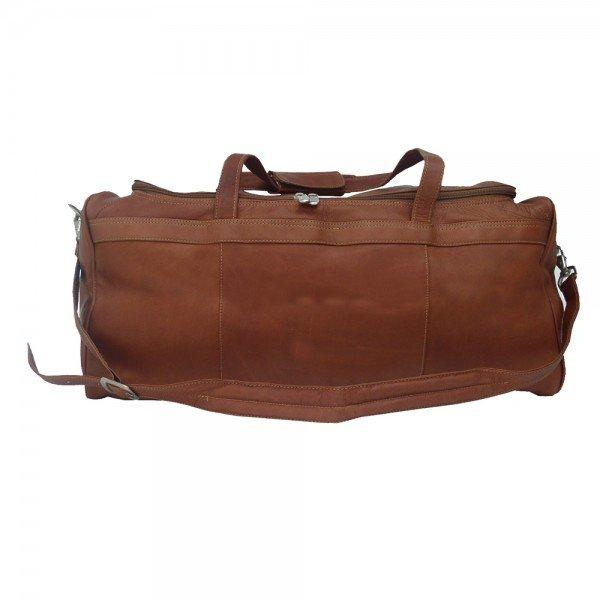 Piel 9711 Traveler's Select Medium Duffel Bag*