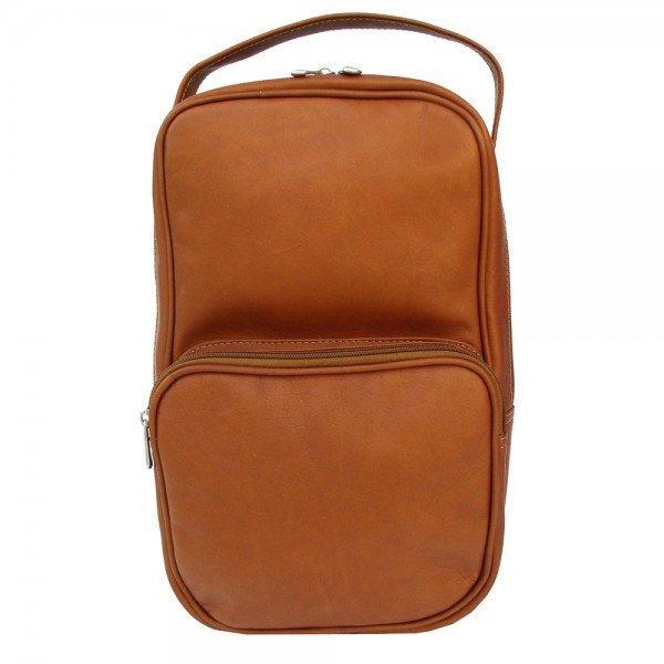 Piel 9743 Carry-All Vertical Shoe Bag*