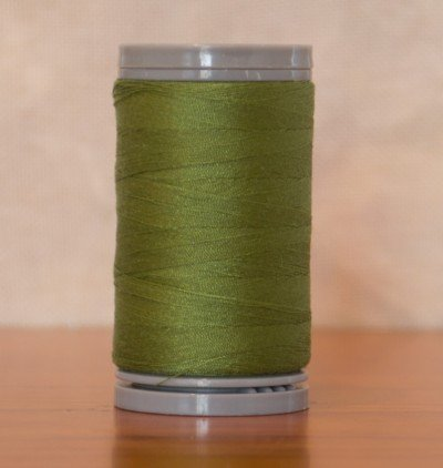 QUILTERS SELECT 60 WT PERFECT COTTON PLUS - JADE