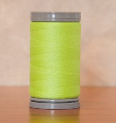 QUILTERS SELECT 60 WT PERFECT COTTON PLUS - LIMON