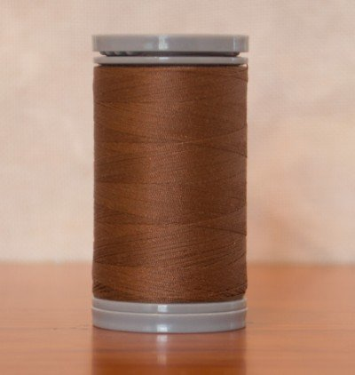 QUILTERS SELECT 60 WT PERFECT COTTON PLUS - CHOCOLATE