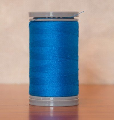 QUILTERS SELECT 60 WT PERFECT COTTON PLUS - CERULEAN
