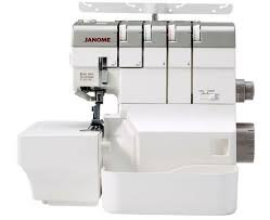 JANOME 2000D PROFESSIONAL - AIR THREAD