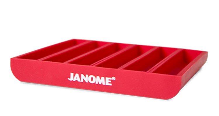 JANOME SQUARE BOBBIN SAVER