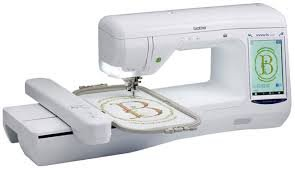 BROTHER VE2200 - USED