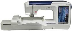BROTHER NV6750D QUATTRO 3 TRILLOGY - USED
