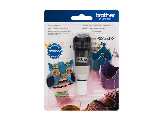 BROTHER SCAN N CUT AUTO BLADE HOLDER