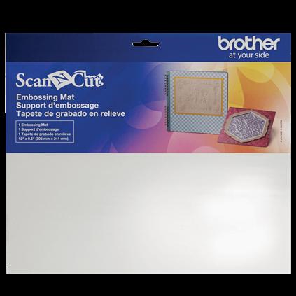 BROTHER SCAN N CUT EMBOSSING MAT