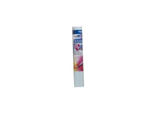 BROTHER SCAN N CUT HIGH TACK ADHESIVE FABRIC SUPPORT SHEET