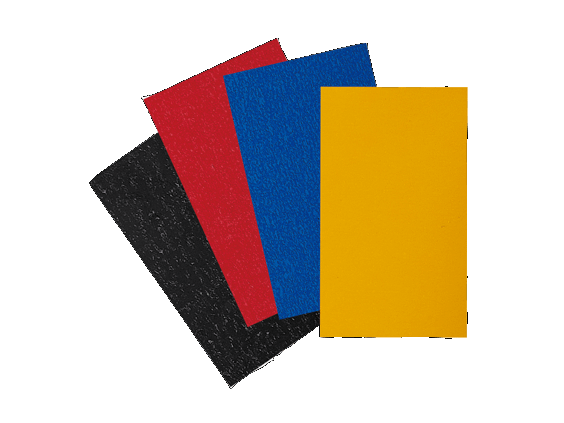 BROTHER SCAN N CUT IRON ON TRANSFER FILM SHEETS ASSORTED COLORS