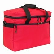 BLUEFIG CARRY SEWING MACHINE BAG RED