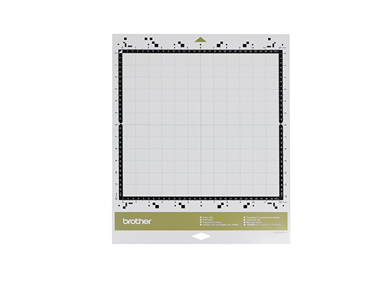 BROTHER SCAN N CUT DX FABRIC MAT