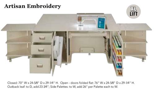 ARTISAN EMBROIDERY STUDIO