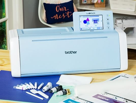 BROTHER SCAN N CUT SDX225F - CLOSEOUT