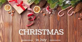 Fun Christmas In July Ideas.Christmas In July Demo Days