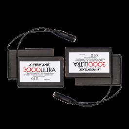 2019/20 Seirus Heat Touch Battery Set