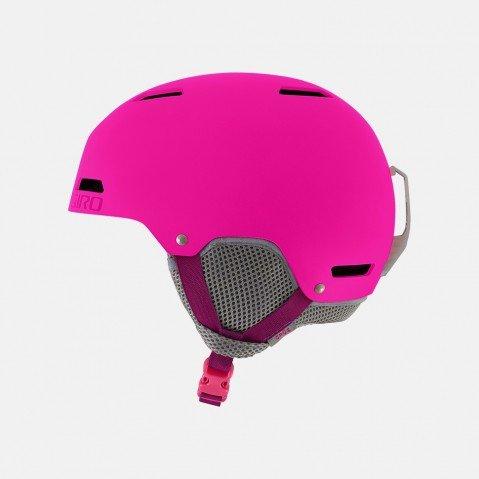 2018/19 Giro Crue Bright Pink