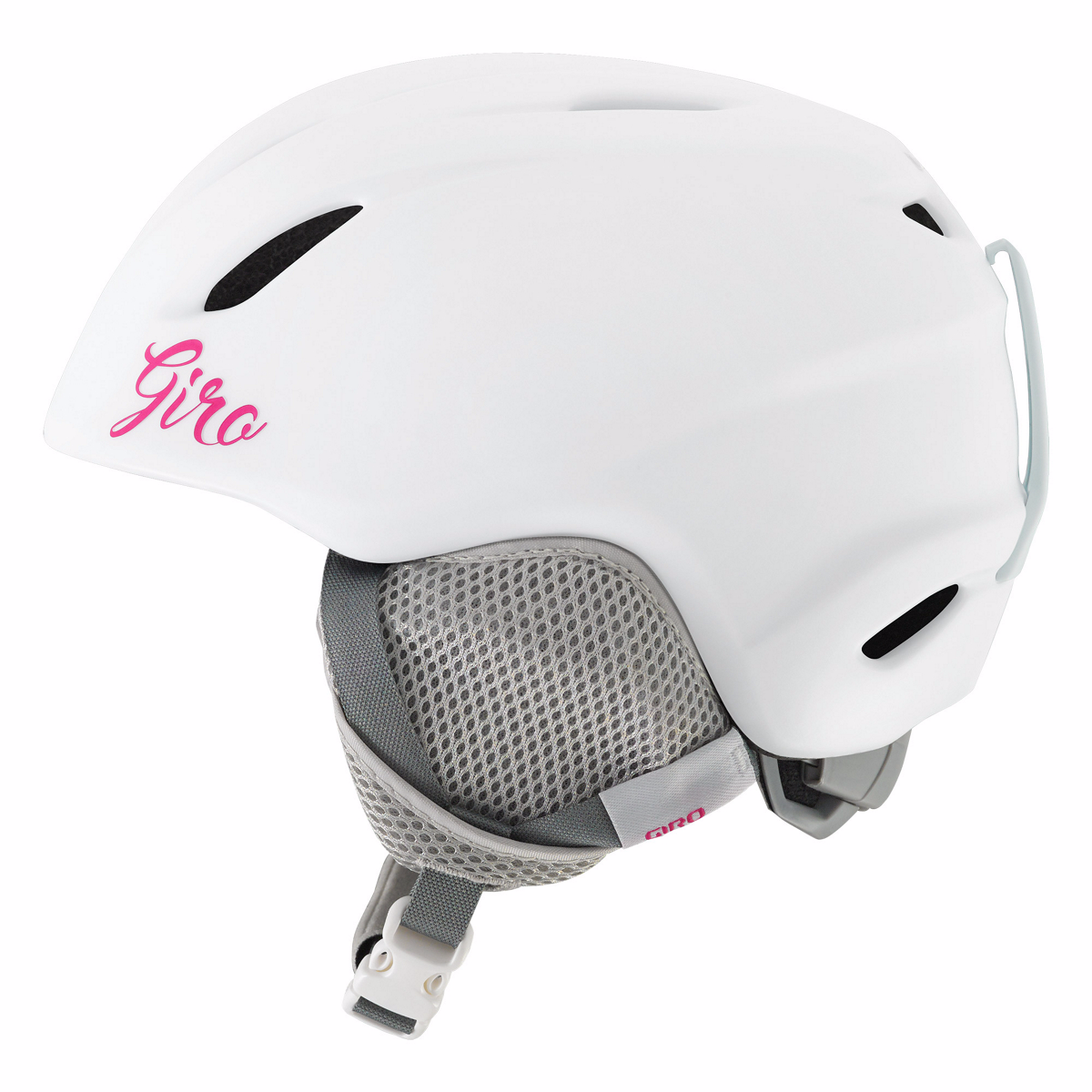 2018/19 Giro Launch Mat White
