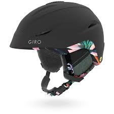 2018/19 Giro Fade Mat Black/Electric Petal MIPS