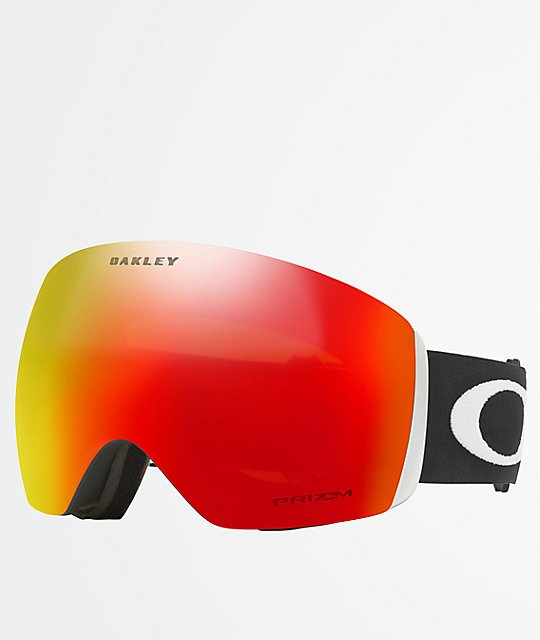 2018/19 Oakley Flight Deck*