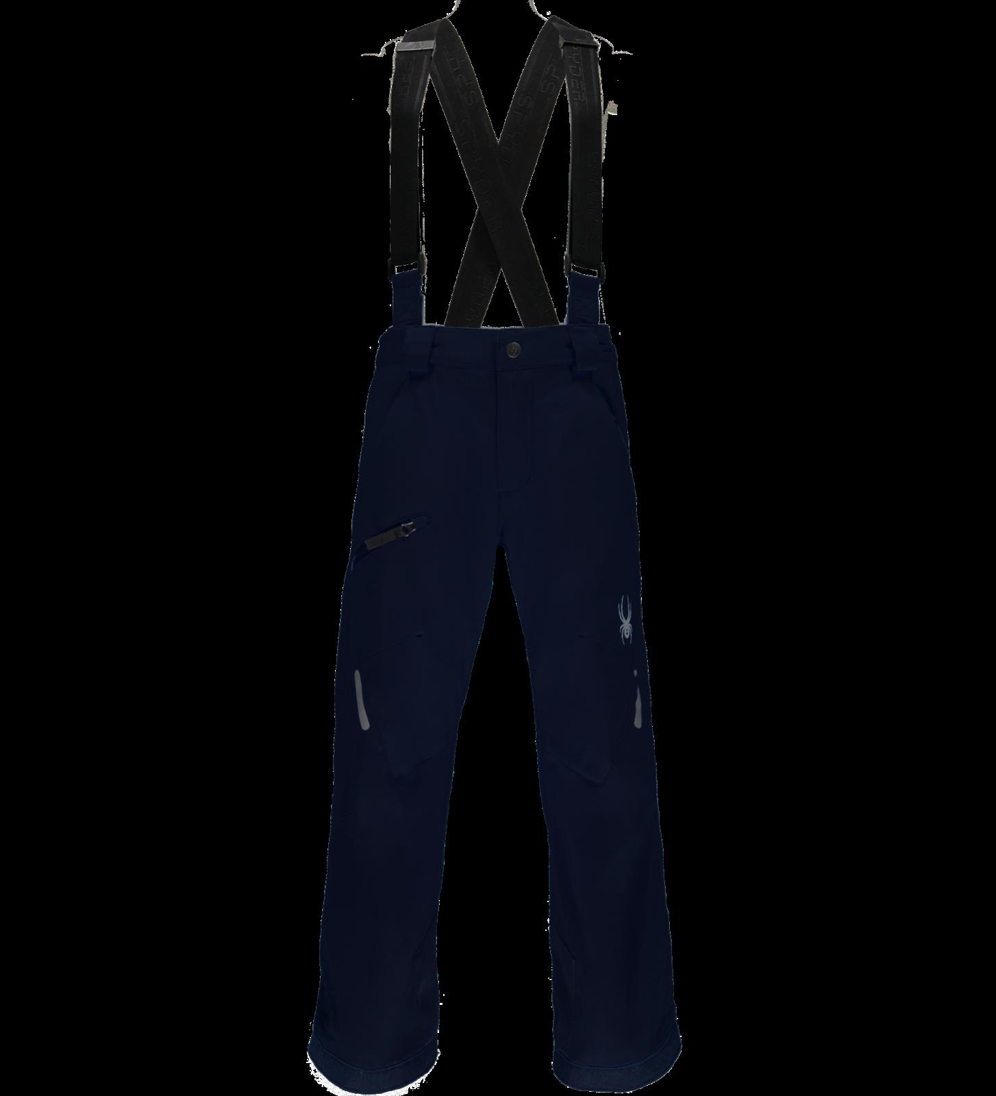 2017/18 Spyder Boy's Propulsion Pant