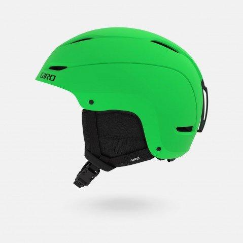 2018/19 Giro Ratio Mat Bright Green