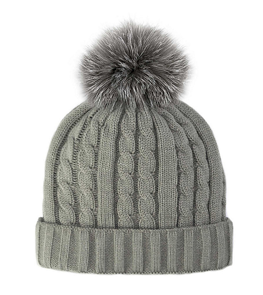 2019/20 MM Cable Knit Hat