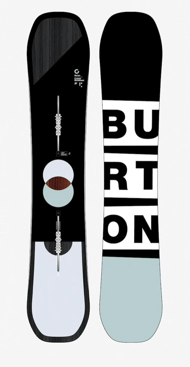 2019/20 Burton Custom Flying V
