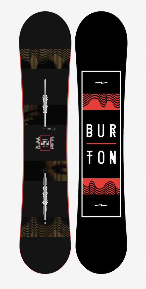 2019/20 Burton Ripcord