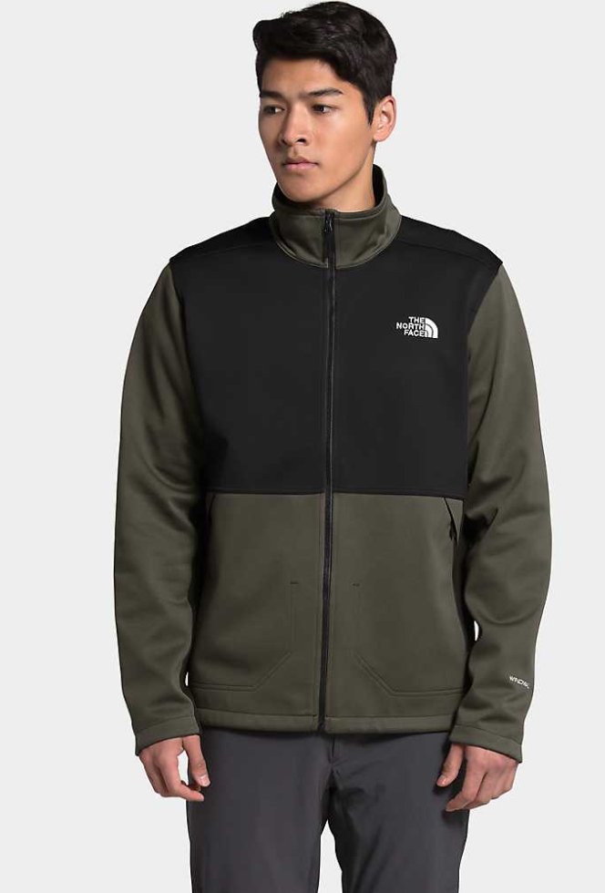 2020/21 The North Face M Apex Canyonwall Jkt