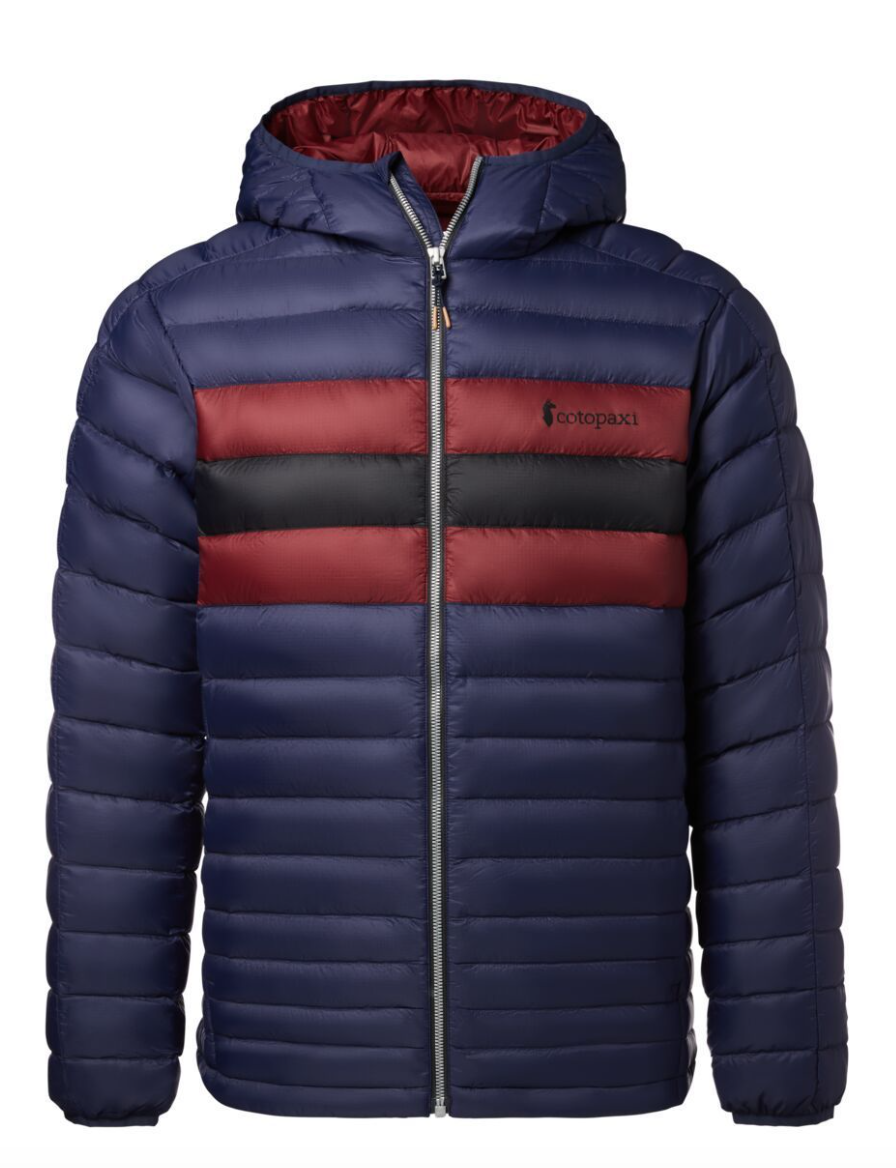 2020/21 Cotopaxi M Fuego Down Hooded Jkt
