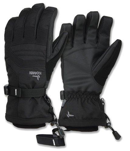 2018/19 Kombi Jr Storm Cuff III Glove