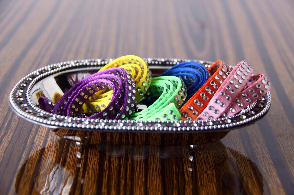 Jeweled Lanyard