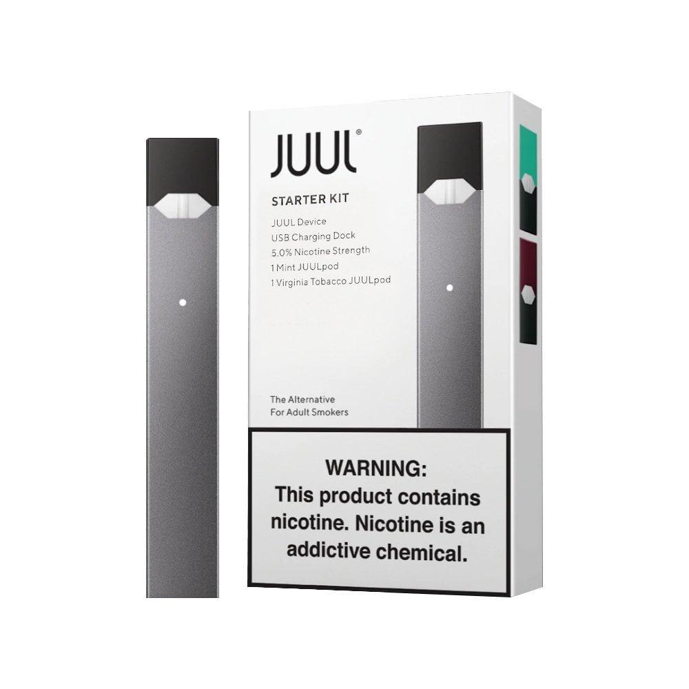 JUUL Full Starter Kit