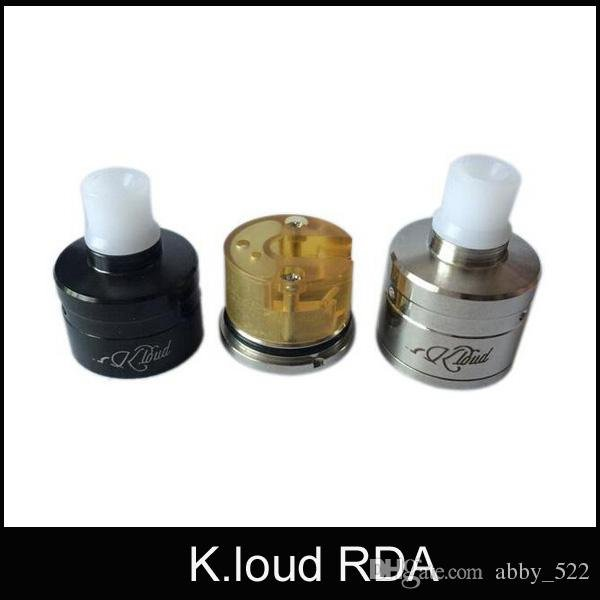 Kloud rda Black
