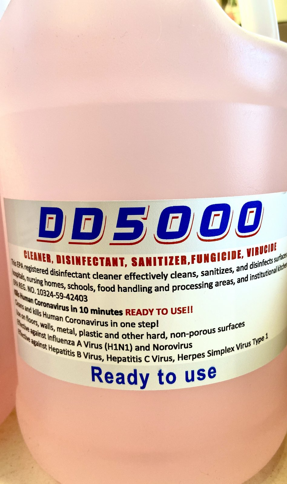 DD5000