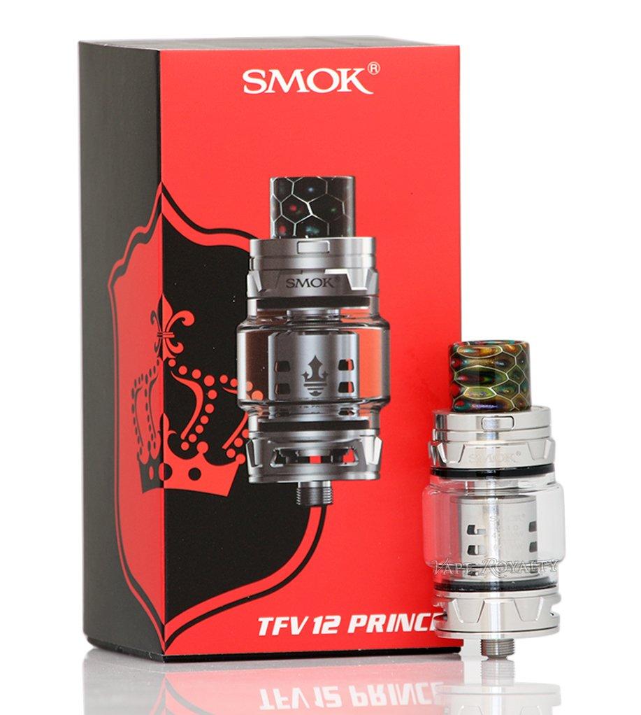 Smok TFV12 Prince Tank