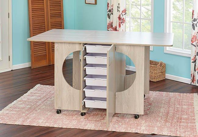 Rattan Sofa Garden Furniture, Tailormade Cutting Table