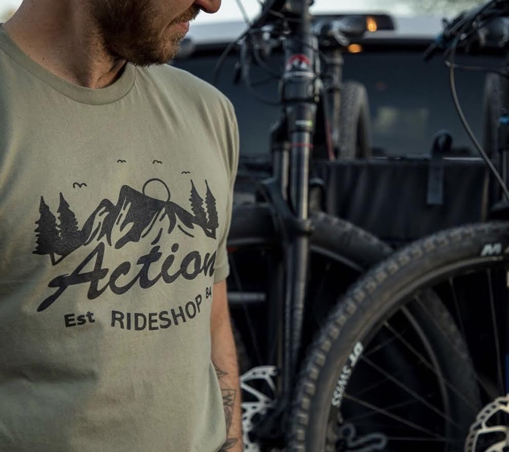 Action Mountain Life