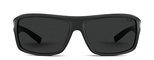Zeal Range Black