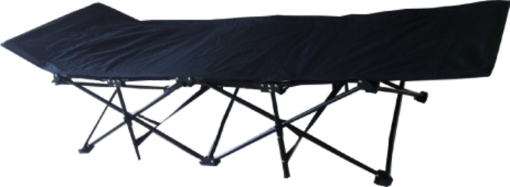 WFS COLLAPSIBLE CAMPING COT