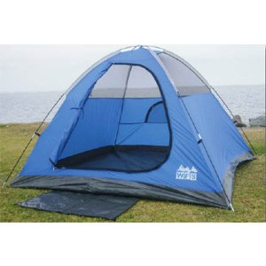 WFS 7X7 SQUARE DOME TENT