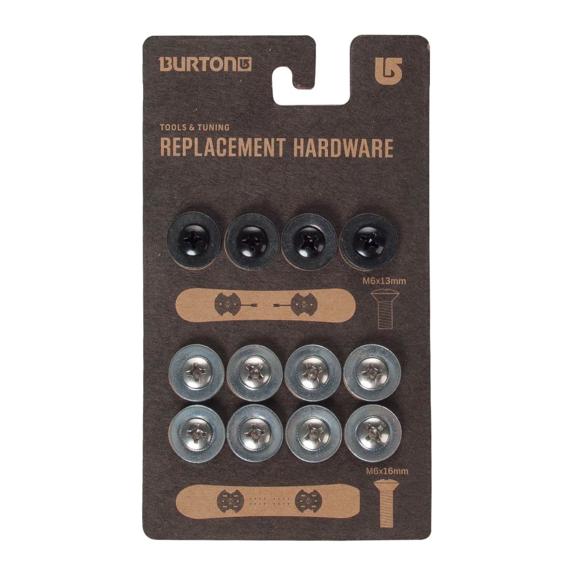 Burton Re:Flex Replacement Hardware
