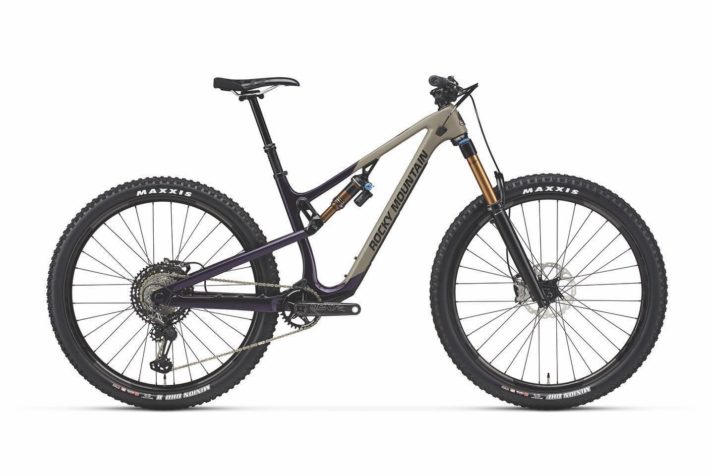 Rocky Mountain Instinct Carbon 70 Coil (29)