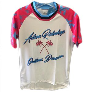 Action Miami Vice Jersey
