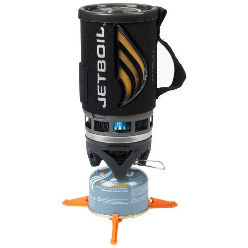 JETBOIL FLASH COOKING SYSTEM: CARBON