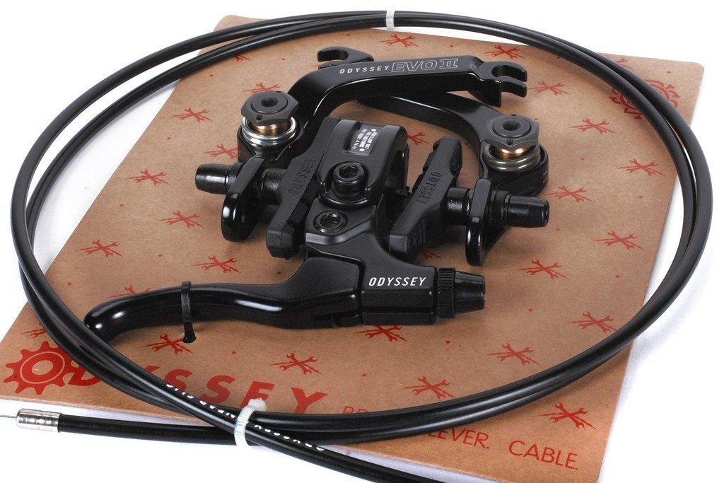 Odyssey EVO2 Brake Kit