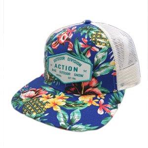 Action Outdoor Badge Hat