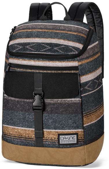odebrać szerokie odmiany taniej Dakine Nora 25L 16W Backpack - 610934964394