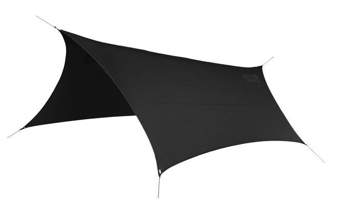 ENO ProFly Rain Tarp- Black